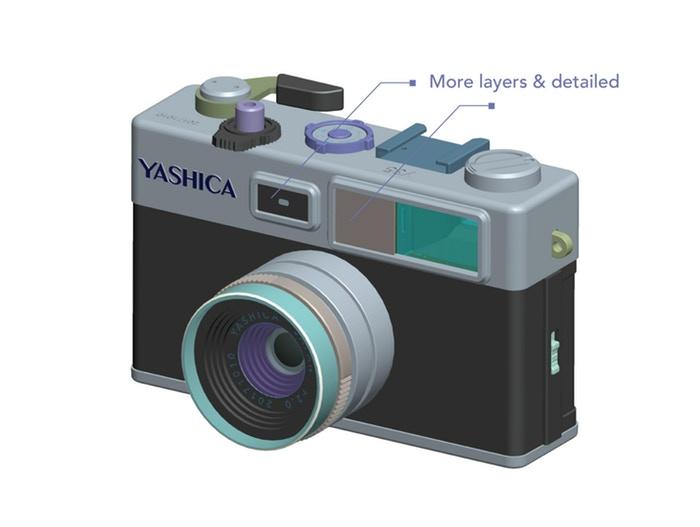 digiFilm Camera