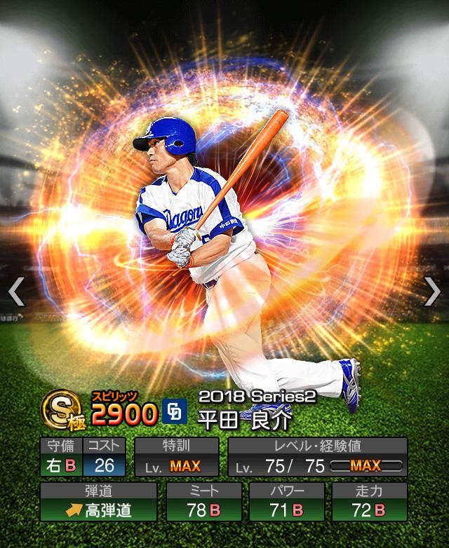 2018-Series2-平田良介