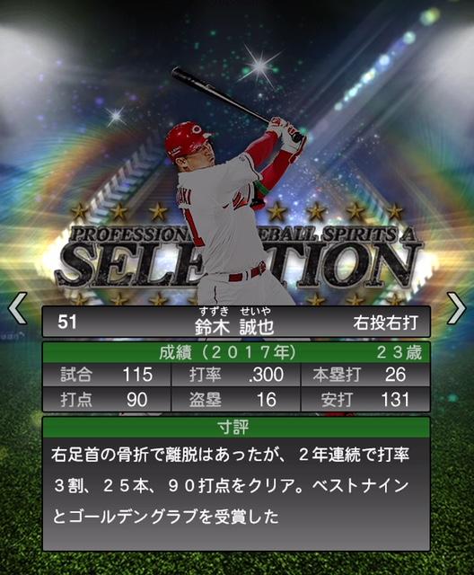 2018-s1-selection-鈴木誠也-寸評