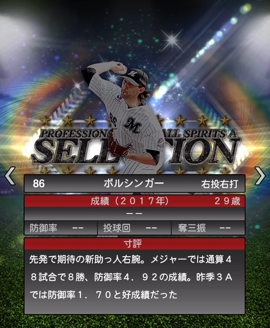 2018-s1-selection-ボルシンガー-寸評