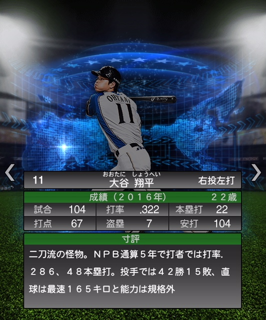 2018-s2-ws-大谷翔平-打者-a-成績