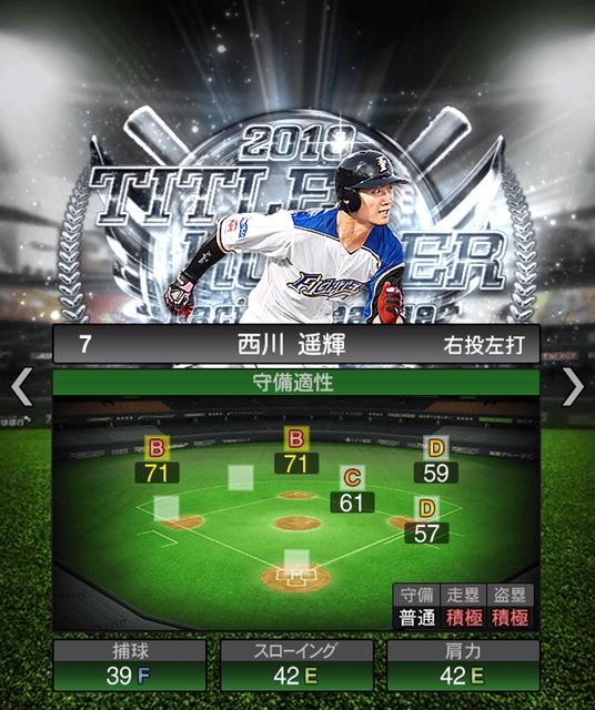 2018-th-西川遥輝-守備適性