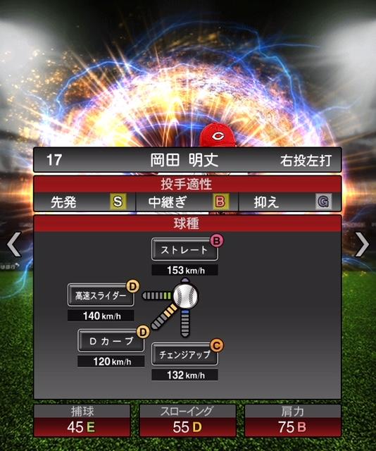 2018-s2-岡田明丈-投手適性