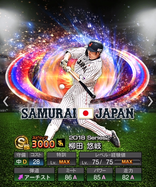 2018-sj-柳田悠岐