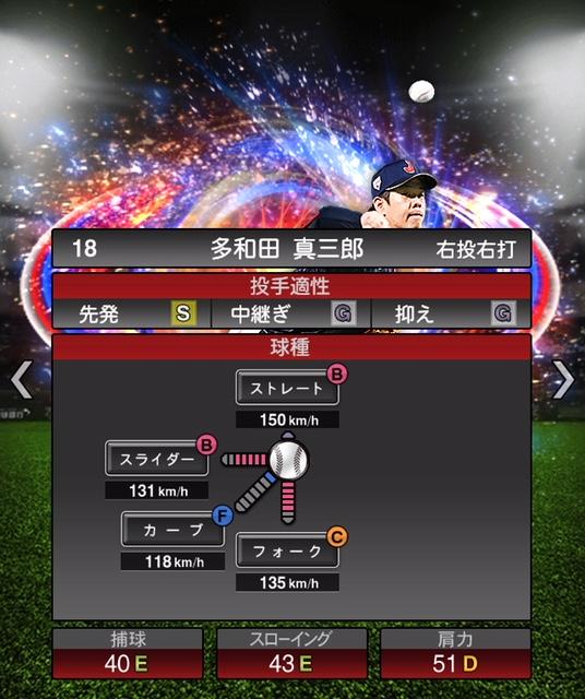 2018-sj-多和田真三郎-投手適性