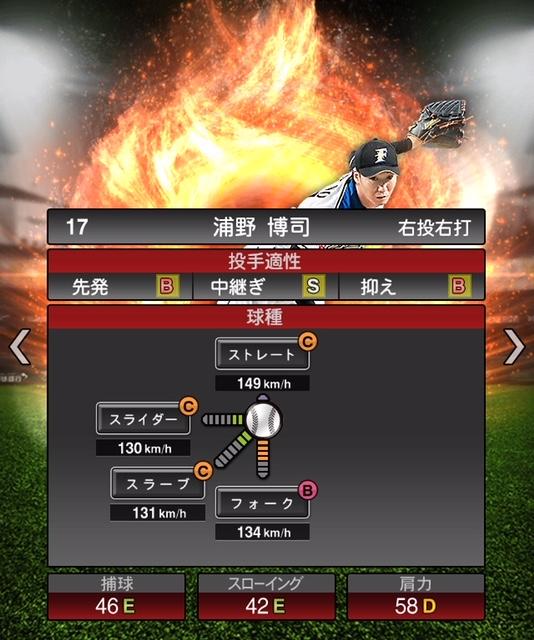 2019-s1-浦野博司-投手適性