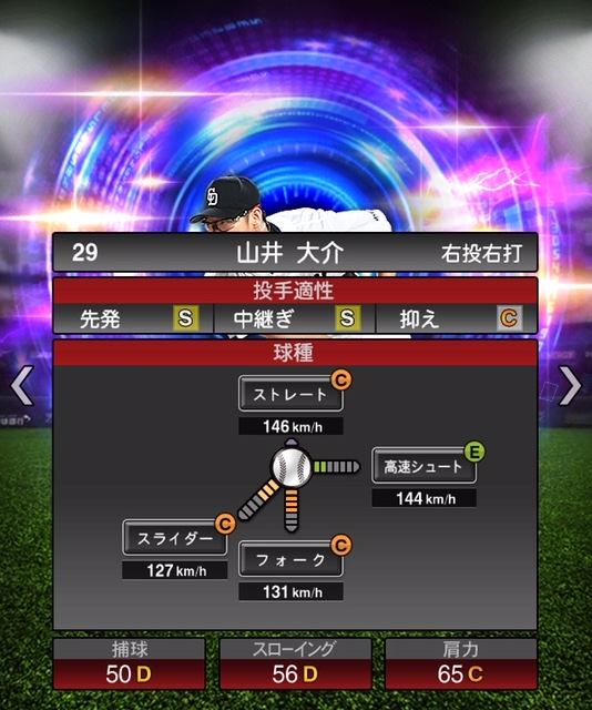 2019-ts-山井大介-投手適性