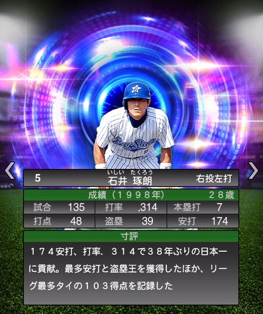 2019-ts-石井琢朗-寸評