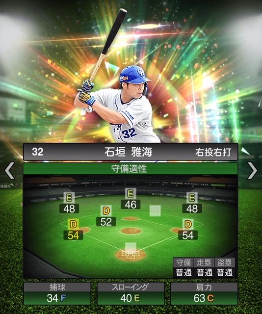 2019-s2-石垣雅海-守備適性