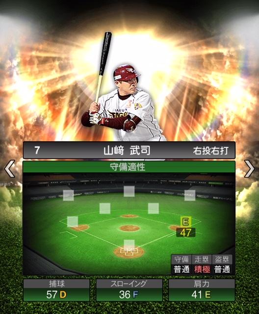 2019-ob-山崎武司-守備適性
