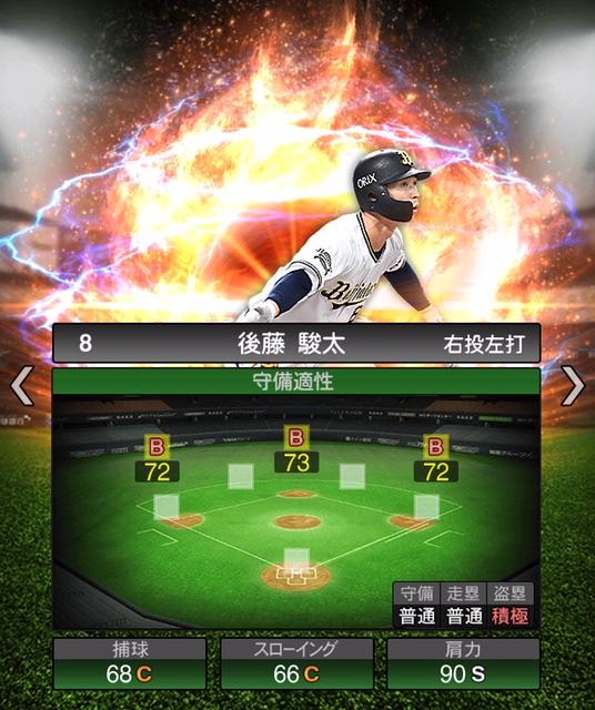 2019-s2-後藤駿太-守備適性
