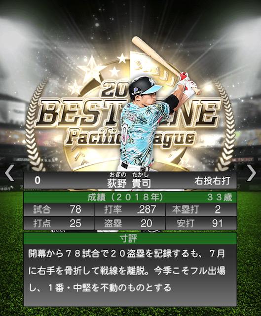 2019-b9-荻野貴司ー寸評