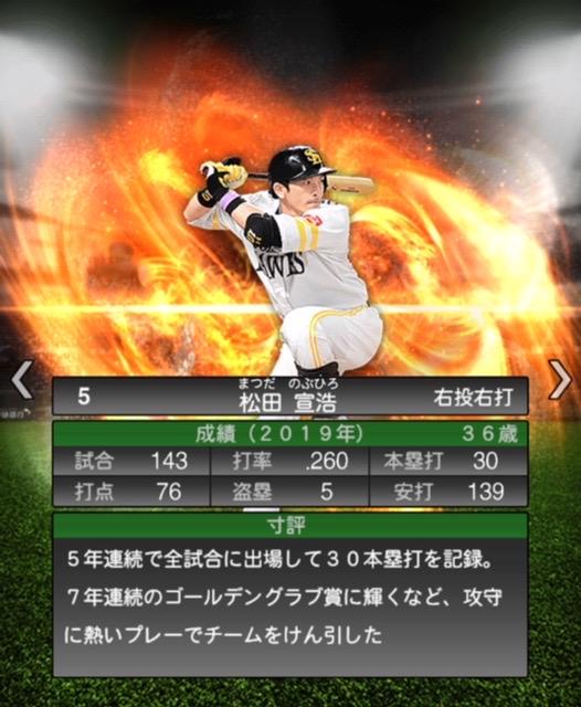 2020−s1−松田宣浩−寸評
