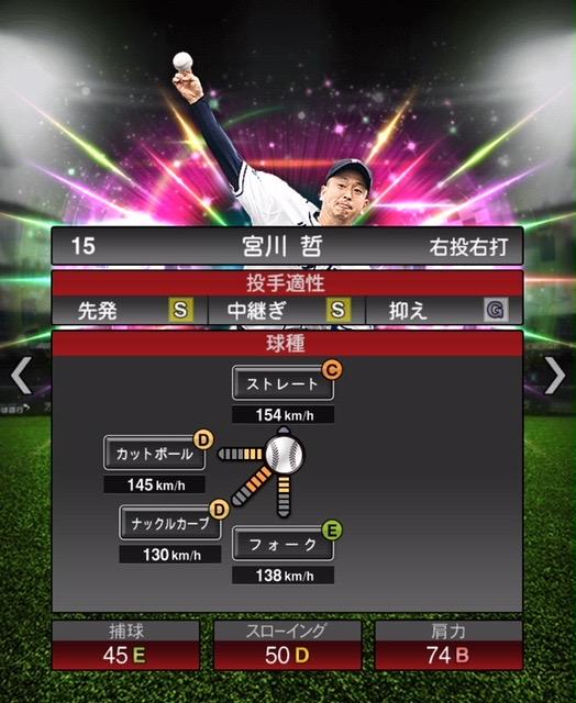 2020-R-宮川哲−投手適性