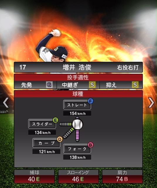 2020-s1−増井浩俊−投手適性