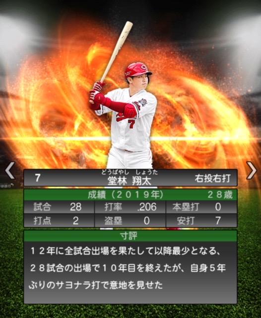 2020-s1−堂林翔太−寸評