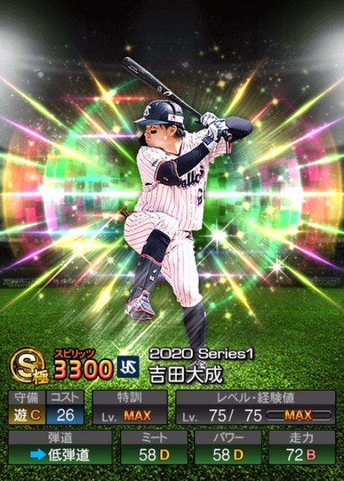 2020-hope−吉田大成