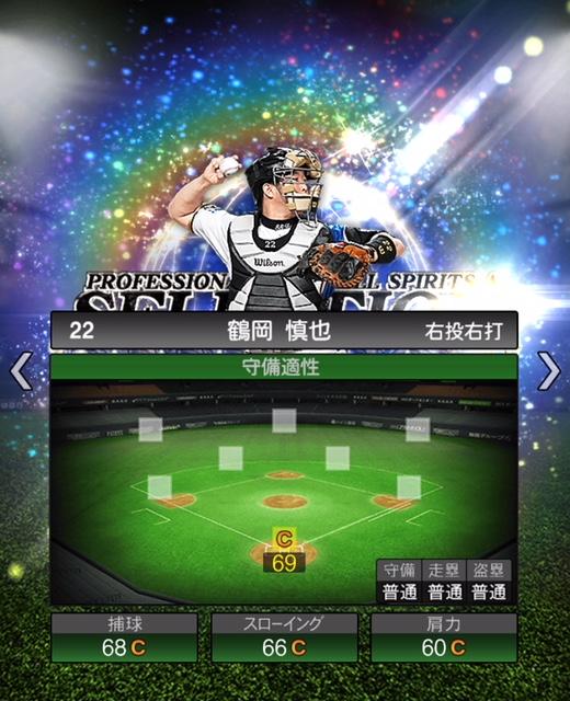2020-鶴岡-守備