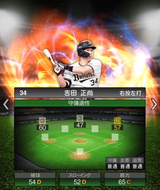 2020-s2−吉田正尚−守備適性